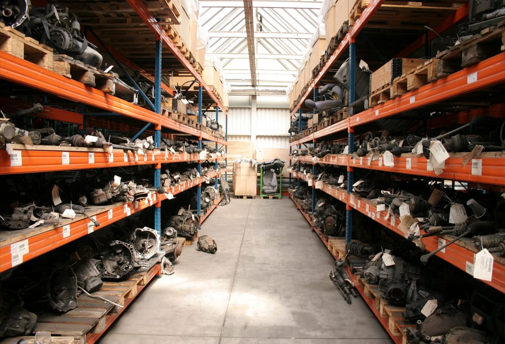 car truck parts